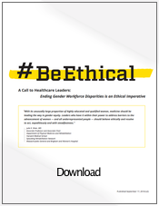 #BeEthical Report